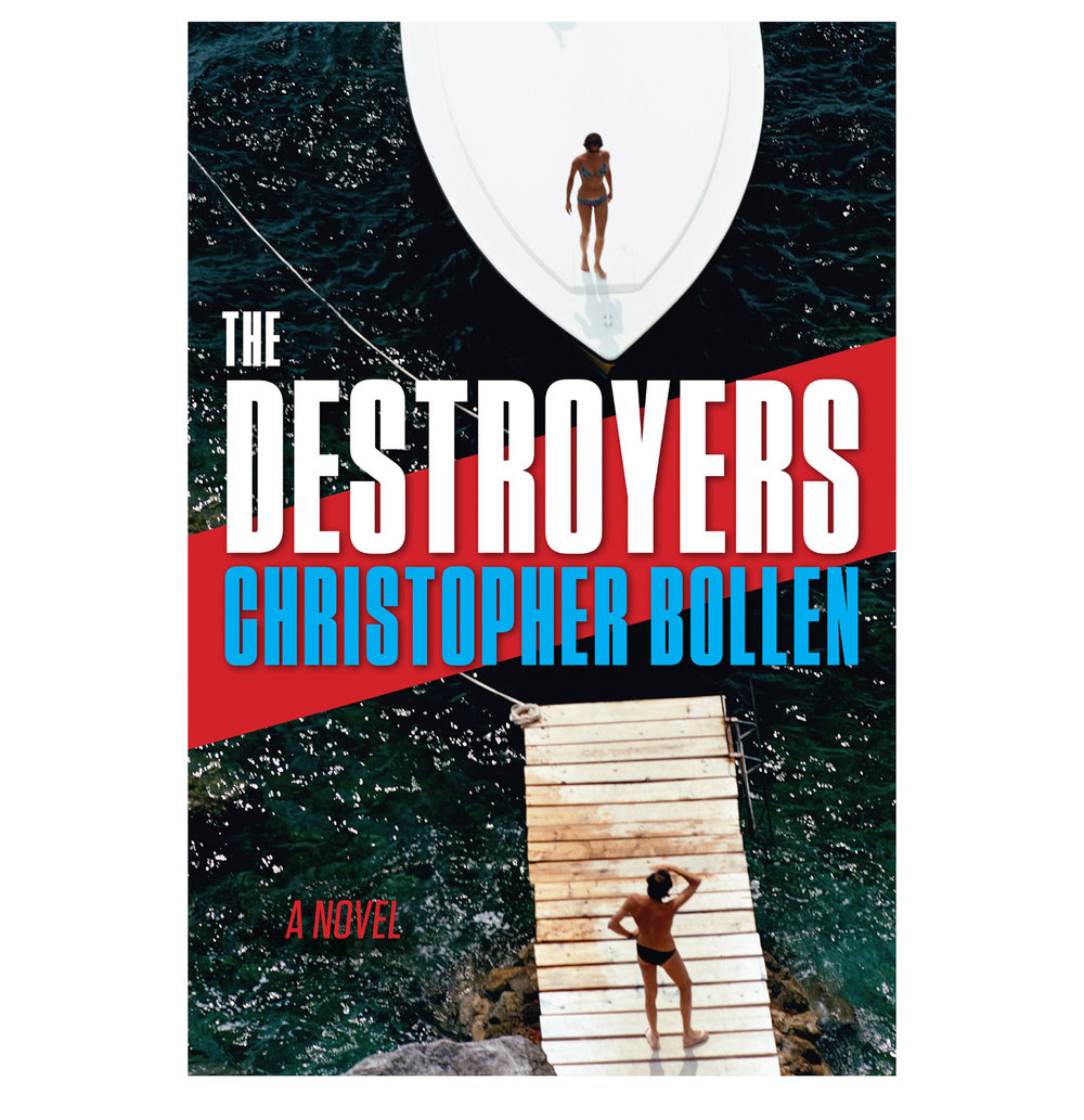 The Destroyers - Christopher Bollen.jpg
