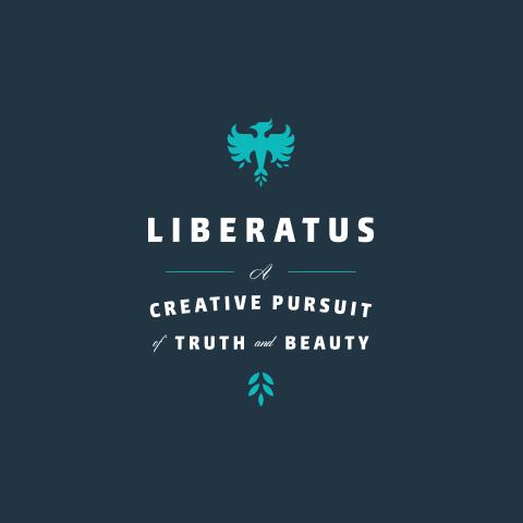 Logo & Tagline lockup