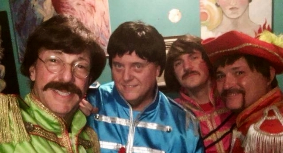 Sgt. Pepper s at Southport Hall