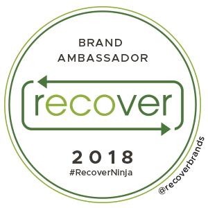 Recover Brand Ambassador