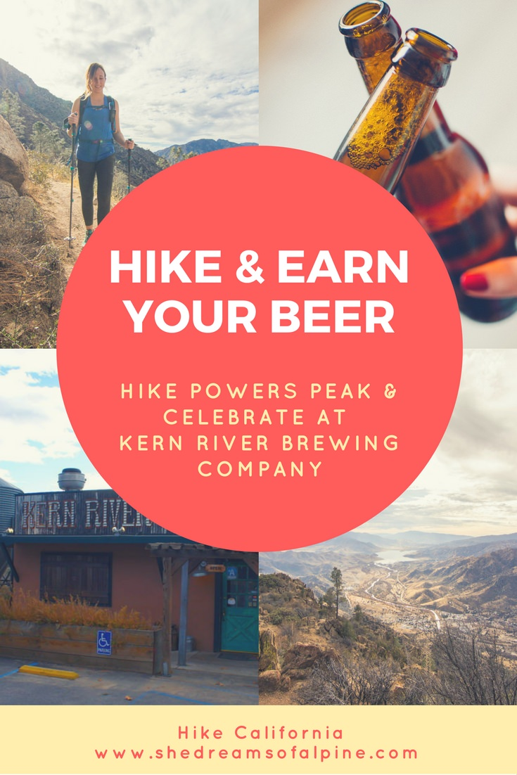 kern-river-brewing-company-powers-peak-kernville-hiking