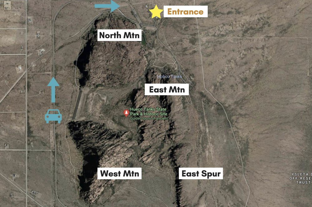 map-mountains-at-hueco-tanks