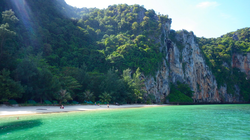 ko-lao-liang-beach