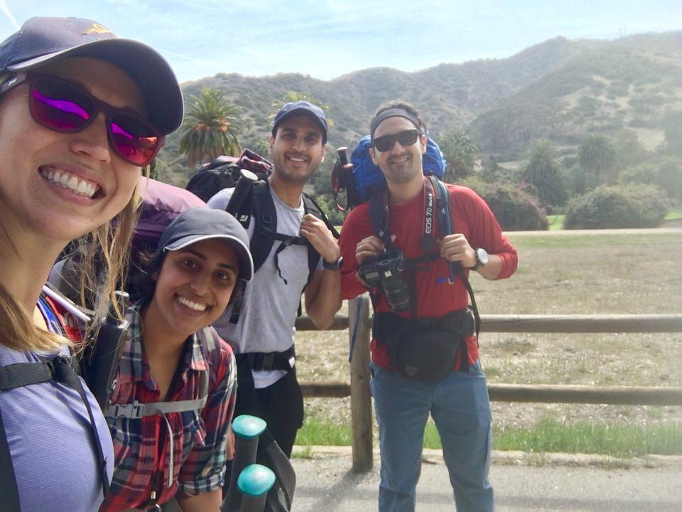 hiking-group-trans-catalina-trail