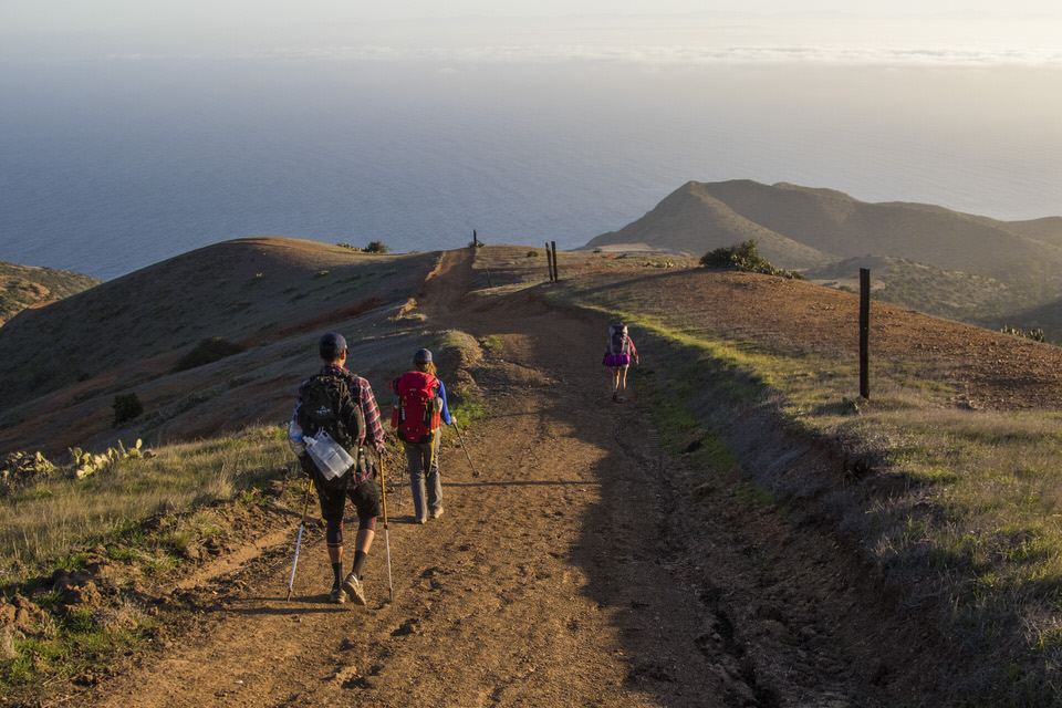 hikers-on-trans-catalina-trail