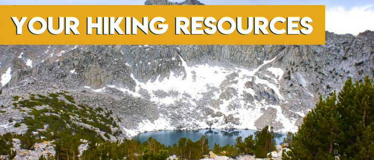 hiking-resources