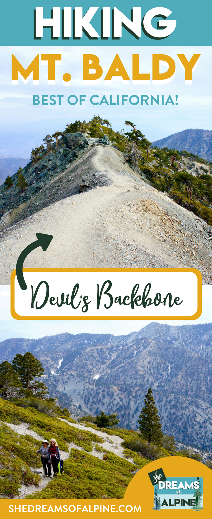 Your Ultimate Guide to Hiking Mount Baldy
