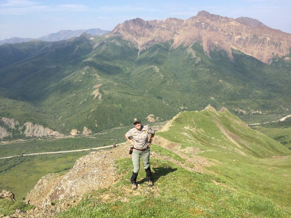 10 steps to becoming a national park ranger