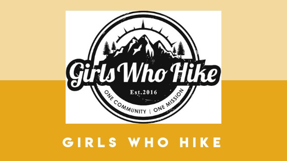Girls who Hike hosts 100 group hikes per month across the nation
