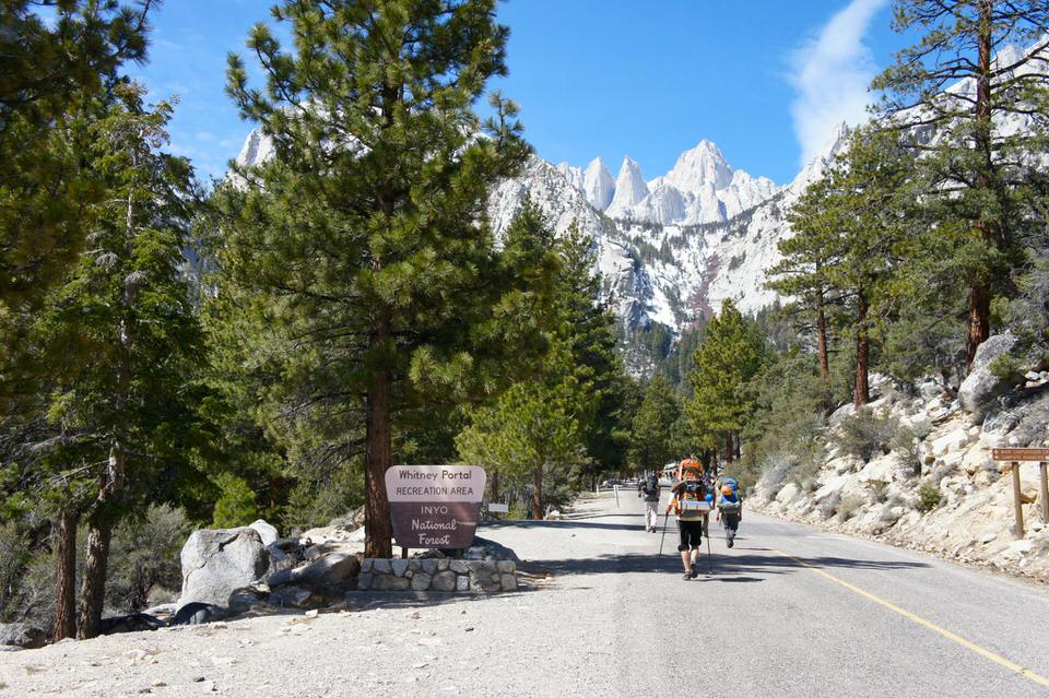 Get Mount Whitney Permits to hike the tallest peak in the lower 48 states!