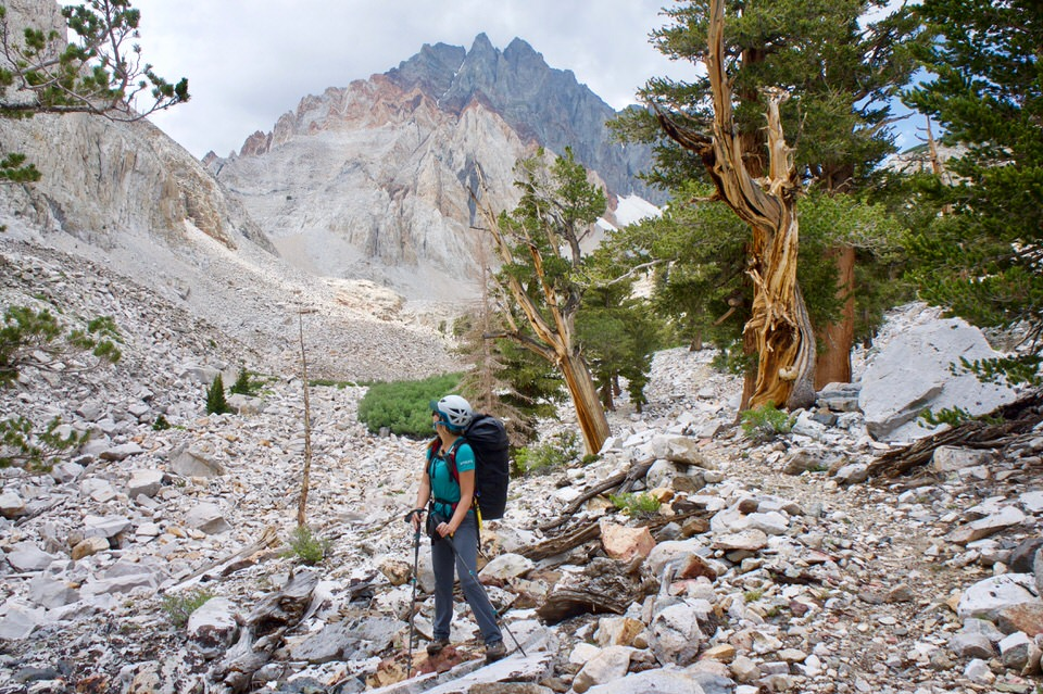 Having redundancy in your safety systems when backpacking is a crucial element to learning how to start backpacking.