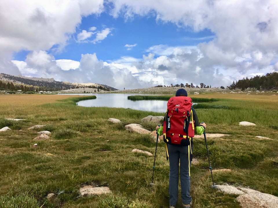 How to become a backpacker, 15 tips for newbies.