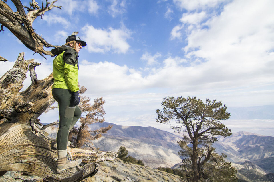 One of the essential hiking safety rules is making sure to make a thorough and comprehensive trip plan.