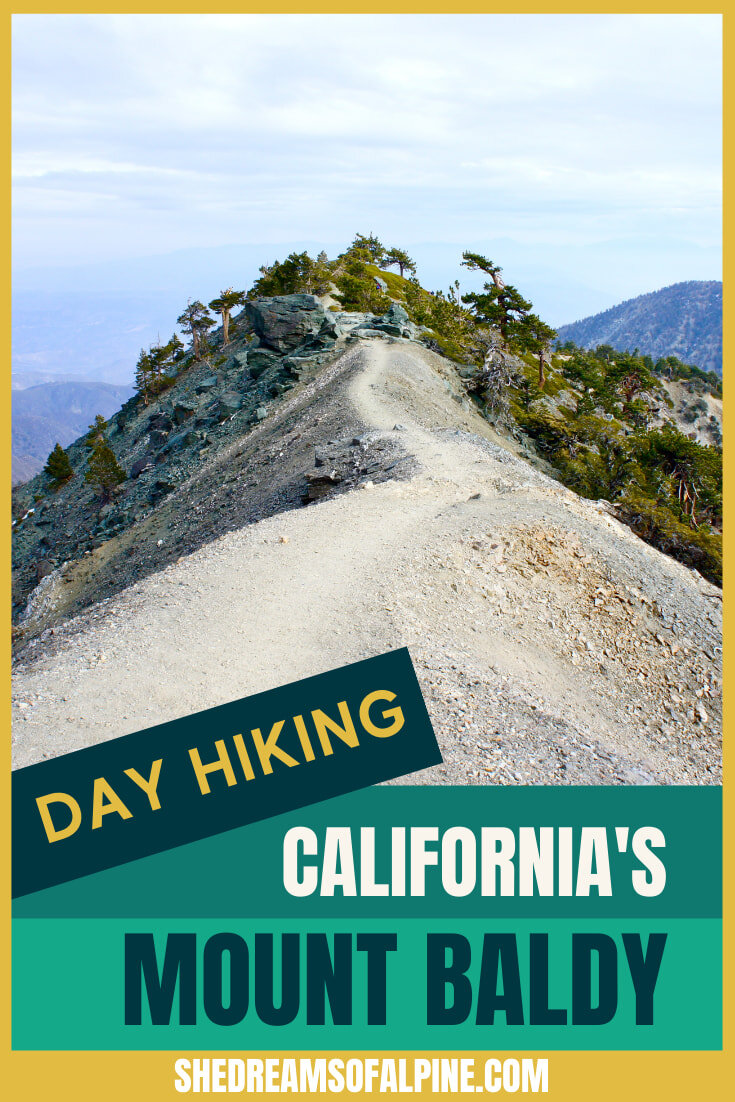 Your Ultimate Guide to Hiking Mount Baldy — She Dreams Of Alpine on san gorgonio mountain trail map, alabama hills trail map, bell trail map, alaska range trail map, hollywood trail map, united states trail map, rio hondo trail map, mcdowell mountains trail map, santa rita mountains trail map, los angeles river trail map, reseda trail map, big santa anita canyon trail map, la crescenta trail map, eaton canyon falls trail map, south hills trail map, crafton hills trail map, altadena trail map, sacramento trail map, santa cruz mountains trail map, devil's punchbowl trail map,