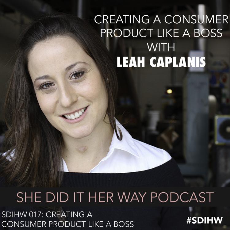Leah Caplanis