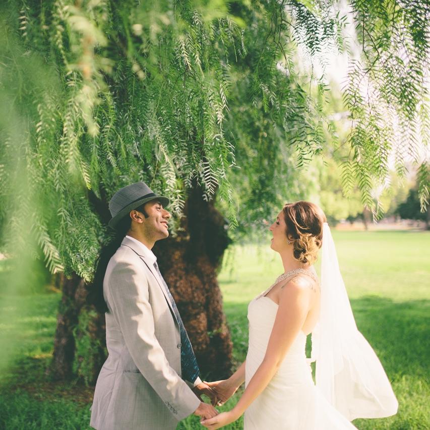 BE STILL MY BEATING HEART -  INTERNATIONAL WEDDING WITH A BRAZILIAN DRUM TROUPE BEGINNING    @ MELBOURNE, AUSTRALIA   ANNALISE + GAYAN