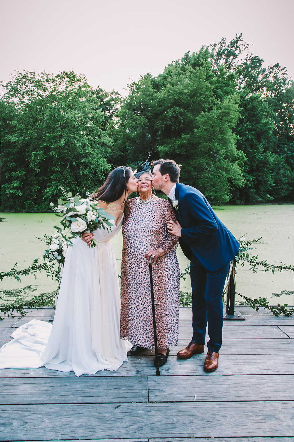 Month-Of Planning - The best planners get involved and get to know you before the hectic week of your wedding. We believe this is the only way to ensure your vision is understood and can be achieved. And so, voila, Tall & Small Month-of Planning!Tall & Small Events can step in 4-6 weeks before your big day and carefully review all the work you've been doing and ensure you're all set for a great celebration (or recommend any needed tweaks). We then become the point person for all your vendors to see the final details through and build out a detailed timeline to ensure everyone is on the same page.It is important to us that you are relaxed and fully present on your wedding day!Pricing is based on size, scale, location and scope of event. Contact us to set up an initial consultation call to discuss your needs for a custom proposal.Image by: Sasha B Photos