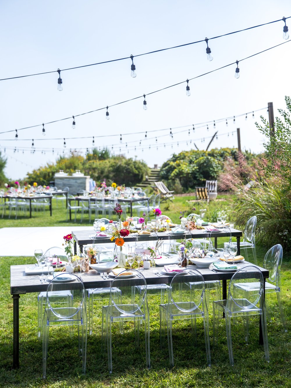 Partial Planning & Design Direction - So you have a date, a venue, a caterer and an idea of the celebration you're trying to achieve but would like guidance to bring it to life and design recommendations for additional vendors to make sure it's cohesive? Tall & Small Events can provide partial vendor recommendations, a custom planning calendar checklist and be a trusted and experienced resource to help answer questions as you make your way through the planning process. We then get involved 4-6 weeks out for the final Month-of portion to bring it all together seamlessly.Pricing is based on size, scale, location and scope of event. Contact us to set up an initial consultation call to discuss your needs for a custom proposal.Image by: Alexander Kusak