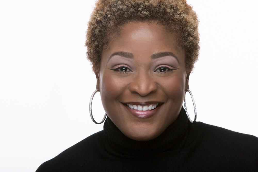 Tammy Stallings Entrepreneur Headshot Go B Great by Lamonte G Photography Baltimore