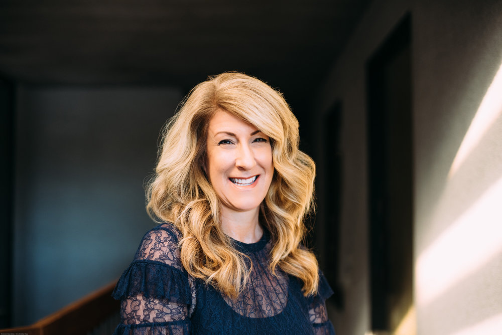 Jodie Boodman, Hair Professional