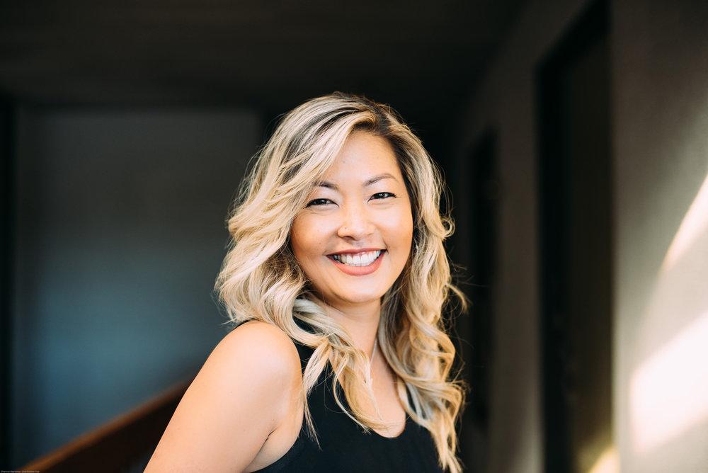 Julie Nomura, Hair Professional