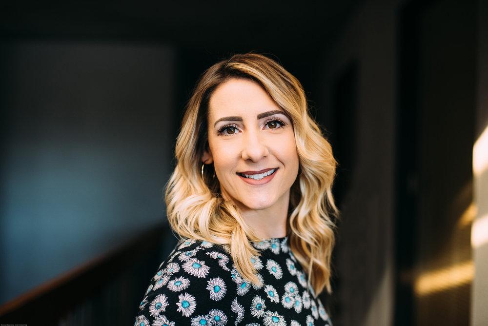 Cheryl Watson, Hair Profesional