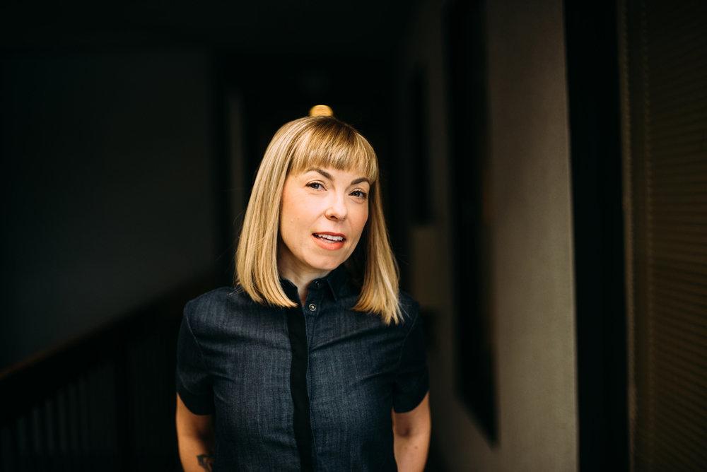 Amy Zatorski Petersen, Hair Professional