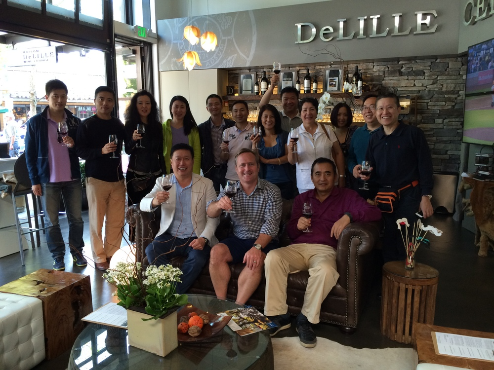 Chinese Delegate Tours 1.JPG