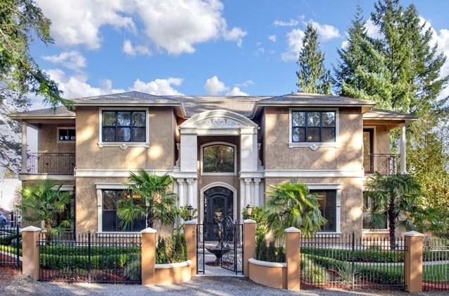 9805 NE 16th St, Bellevue | $2,150,000