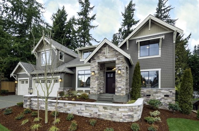 9840 NE 20th St, Bellevue | $2,350,000