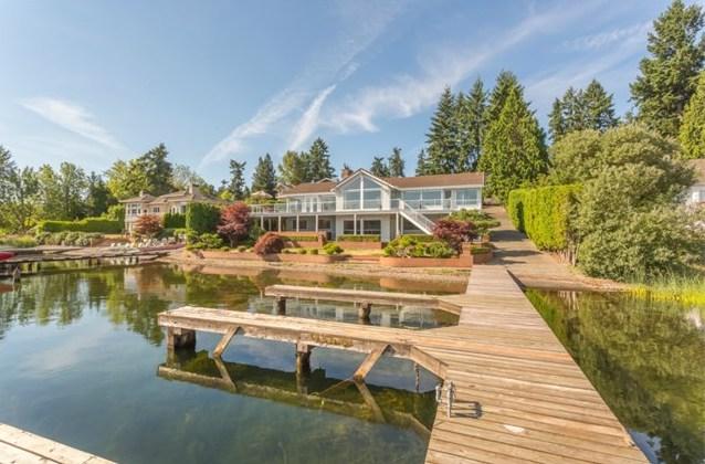 3260 W Lake Sammamish Pkwy NE, Redmond | $2,300,000