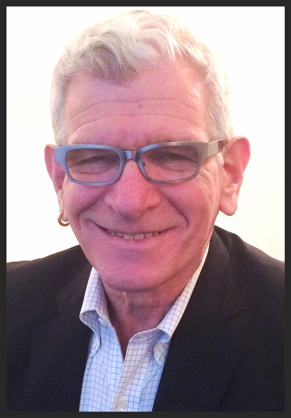 David Koch, Ph  D, LCSW