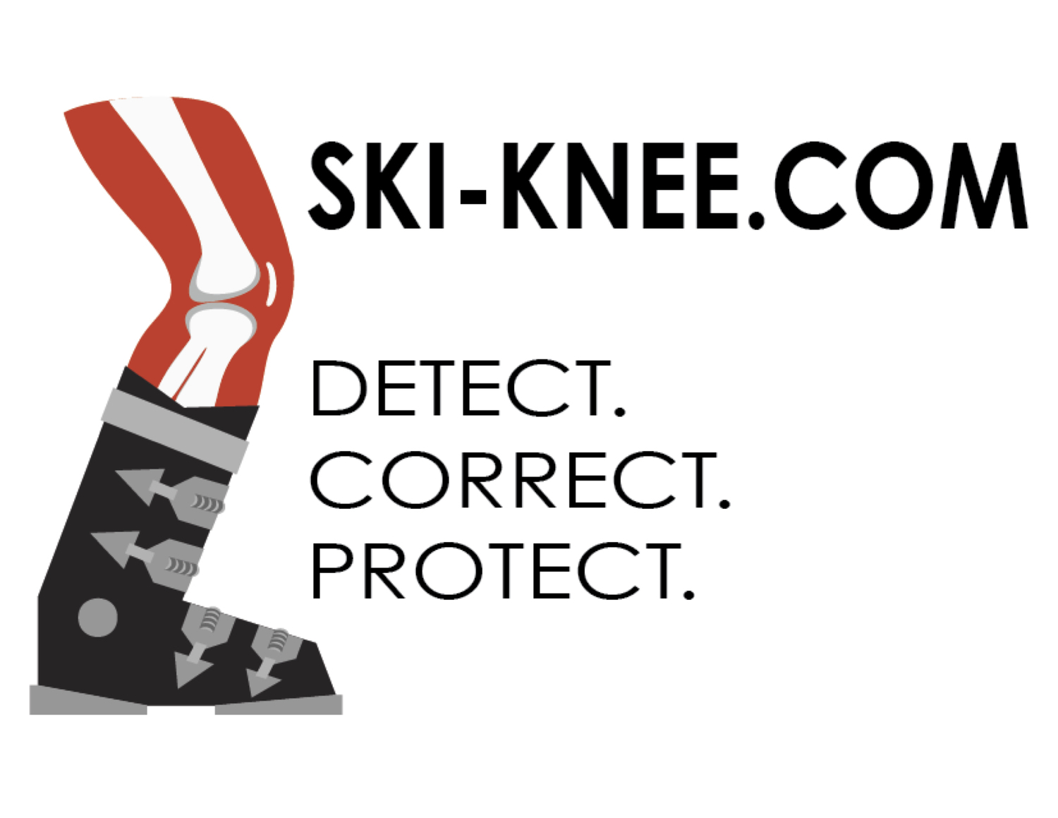 Ski Knee Injury Prevention