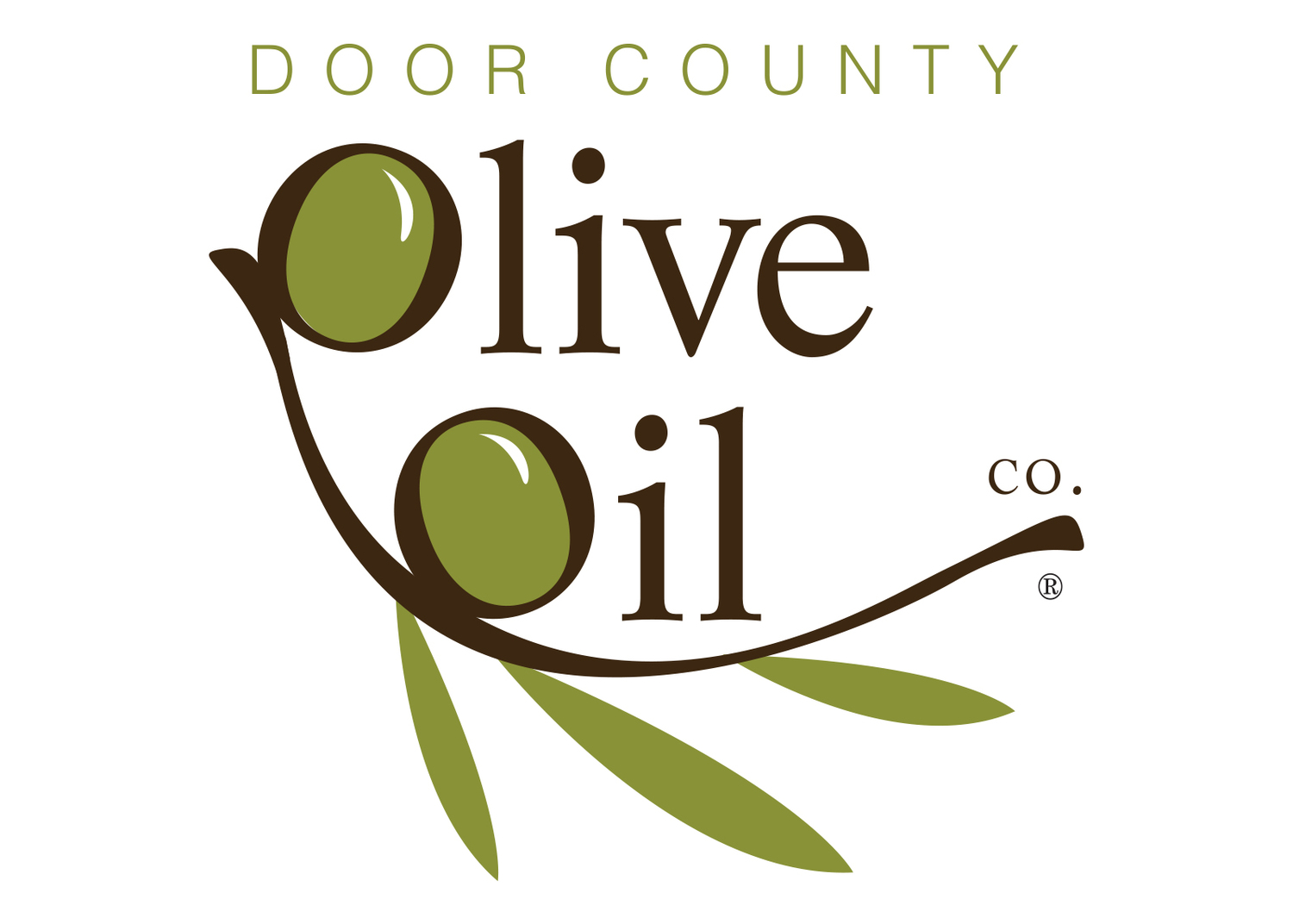 Door County Olive Oil | SHOP EXTRA VIRGIN OLIVE OILS & BALSAMIC VINEGARS