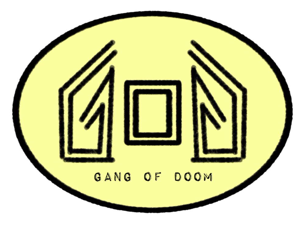 Gang Of Doom