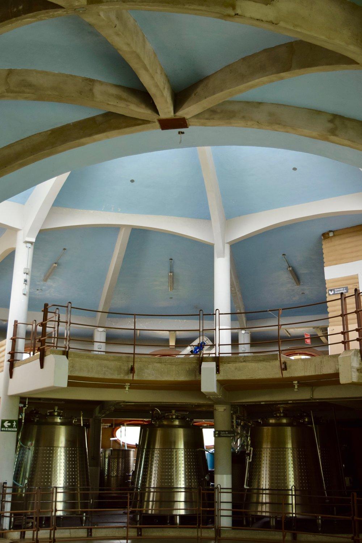 alximia- inside- steel tanks.jpg