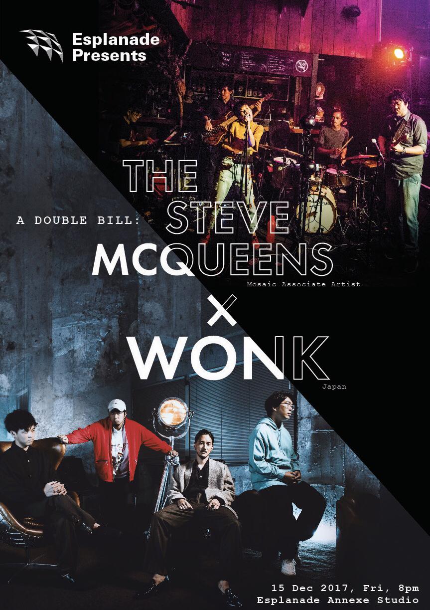 the steve mcqueens × wonk .jpg