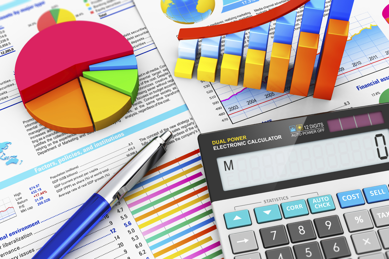 budgeting and forecasting foss business solutions