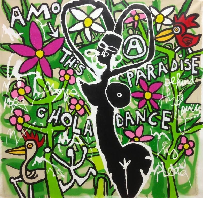 AMO PARADISE (SOLD)