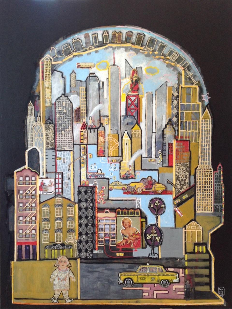 NEW YORK BUICK