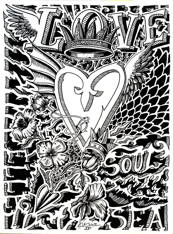 """Soul Love"""