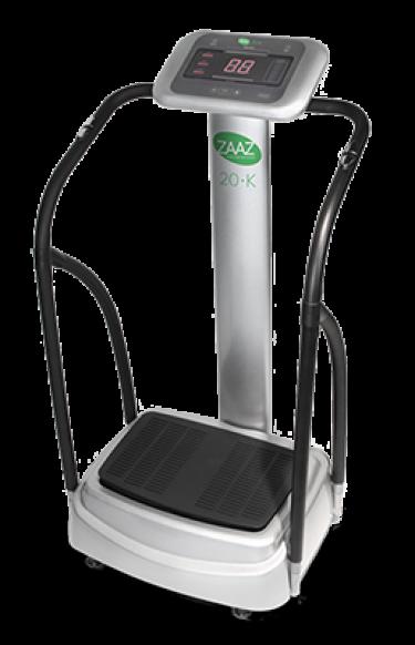 Muscle Tone Vibration Platform