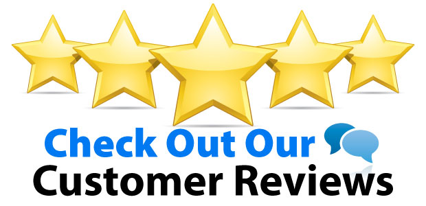 Real Reviews - from Google, Yelp, Yellow Pages, Facebook