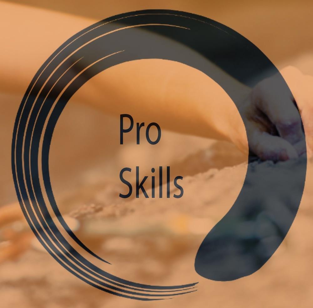 Pro Skills