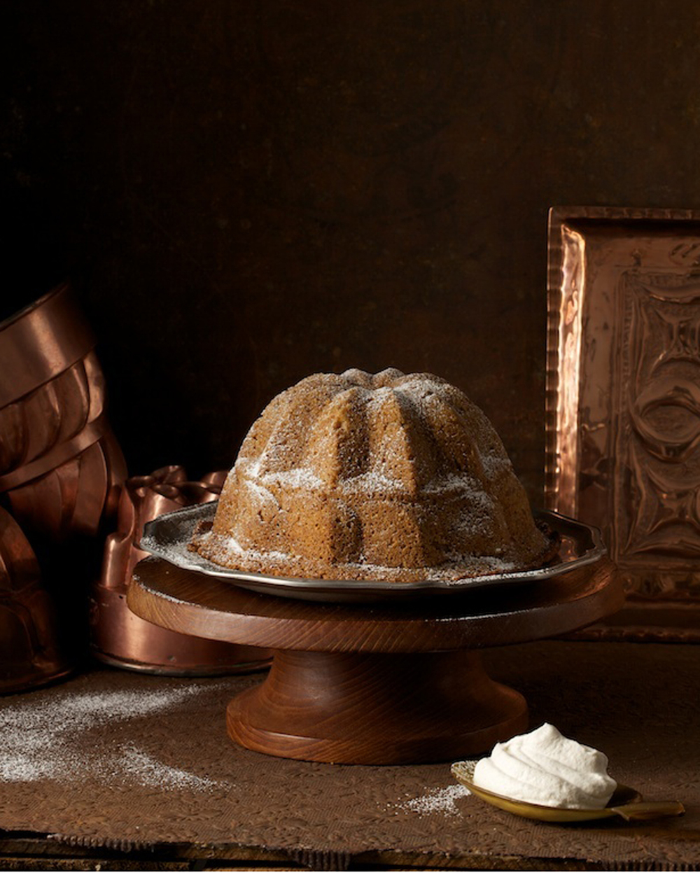Beekman 1802 Heirloom Dessert Cookbook 2013 © Paulette Tavormina
