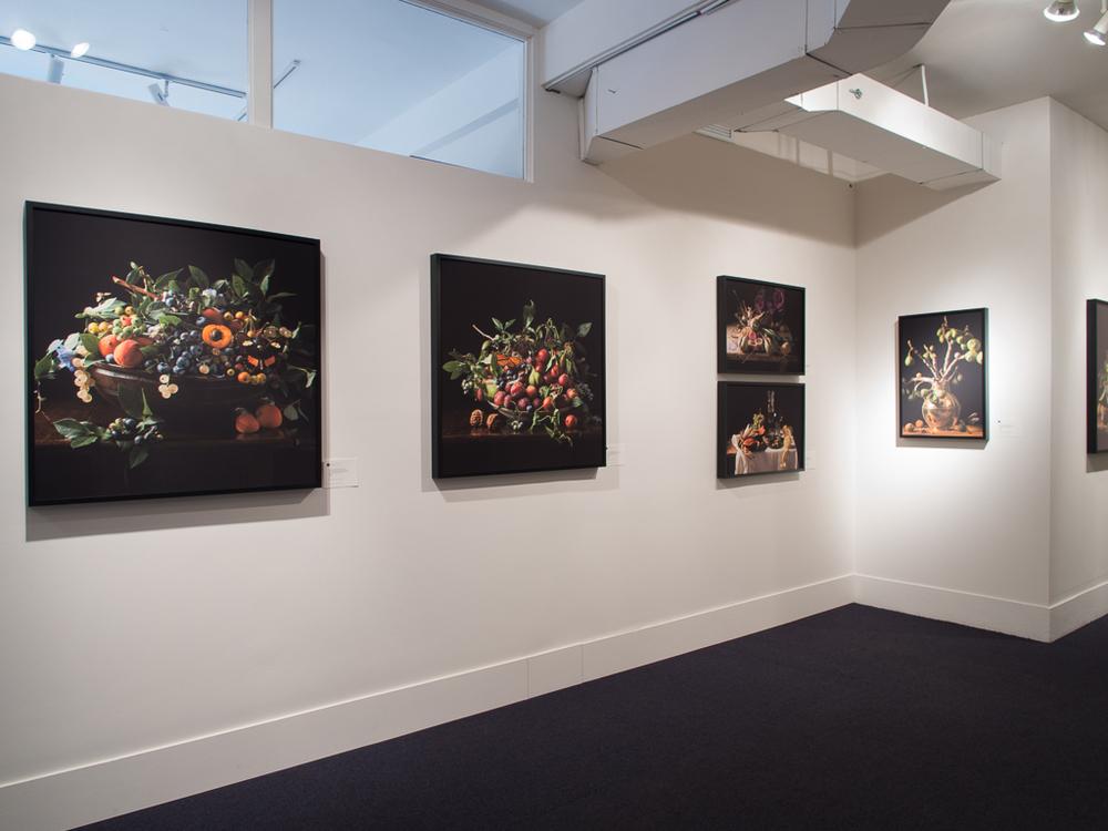 Paulette Tavormina Robert Klein Gallery 2014 1 �Paulette Tavormina.jpg