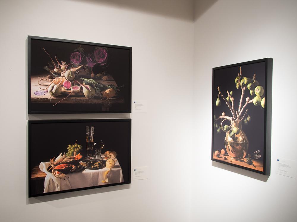 Paulette Tavormina Robert Klein Gallery 2014 14 �Paulette Tavormina.jpg