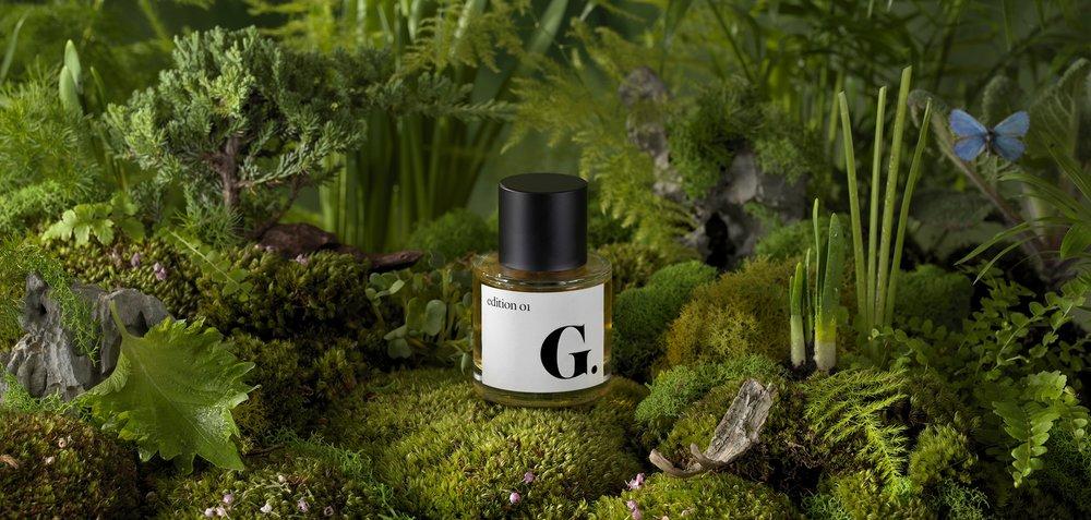 Goop - Spring Perfume