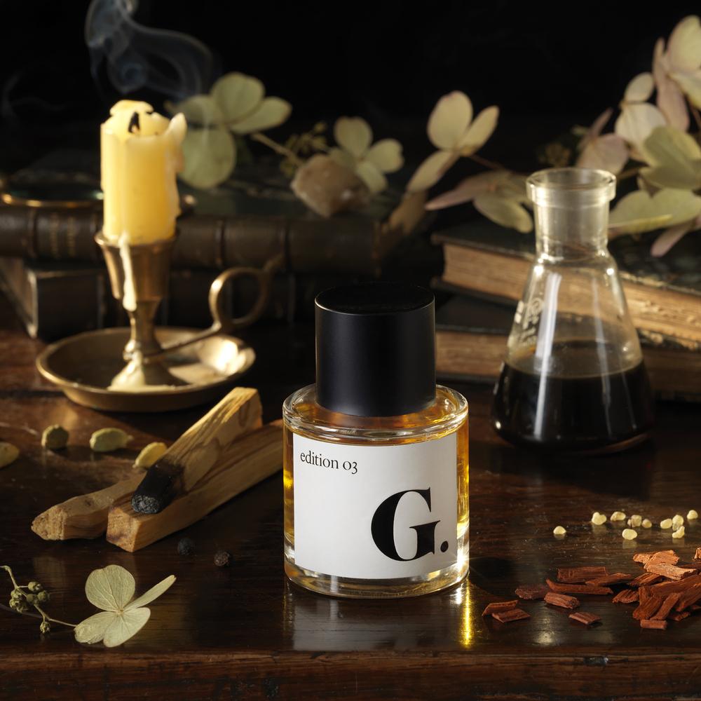 Goop - Fall Perfume
