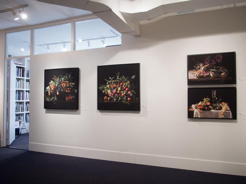 Robert Klein Gallery, Boston